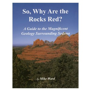 So, Why Are the Rocks Red?