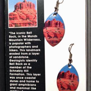 Bell Rock Earrings1