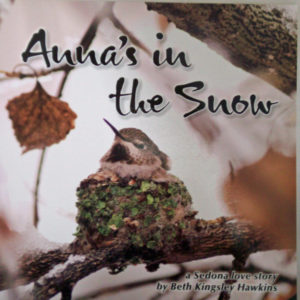 Anna's in the Snow Front