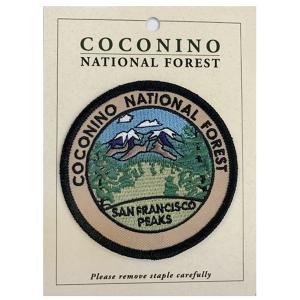 coconino_patch